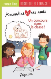 BookCover.Concours
