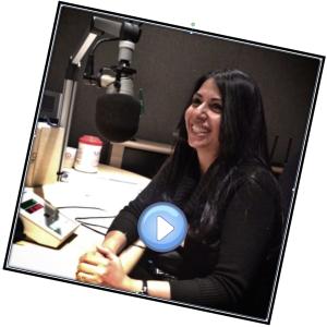Studio Radio Canada